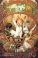 Couverture The promised neverland, tome 02 Editions Viz Media 2018