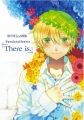 Couverture Pandora Hearts : Artbook, tome 2 : There is Editions Square enix 2015