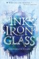 Couverture D'encre, de verre et d'acier, tome 1 Editions Macmillan 2018