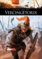 Couverture Vercingétorix Editions France Loisirs 2016