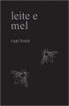 Couverture Lait et miel Editions Lua de Papel 2017