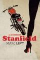 Couverture La dernière des Stanfield Editions Québec Loisirs 2017