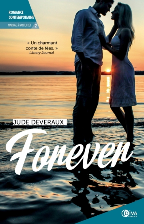 Couverture Mariage à Nantucket, tome 2 :  Forever