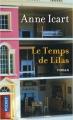 Couverture Le temps de Lilas Editions Pocket 2018