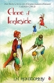 Couverture Anne d'Ingleside Editions Virago Press 2017