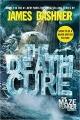 Couverture L'épreuve, tome 3 : Le remède mortel Editions Delacorte Books 2017