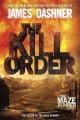 Couverture L'épreuve, tome 0 : L'ordre de tuer Editions Delacorte Press 2017