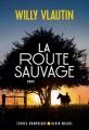 Couverture Cheyenne en automne / La route sauvage Editions Albin Michel (Terres d'Amérique) 2018
