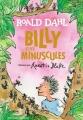 Couverture Les minuscules (Blake) Editions Gallimard  (Jeunesse) 2018