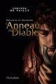Couverture Mélusine et Philémon, tome 1 : L'anneau du diable Editions Hurtubise 2012