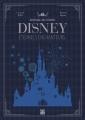 Couverture Hommage aux studios Disney : Eternels enchanteurs Editions Ynnis 2018