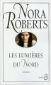 Couverture Les lumières du nord Editions Belfond 2006
