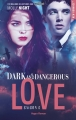 Couverture Dark and dangerous love, tome 2 Editions Hugo & cie (New romance) 2018