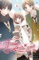 Couverture Fausse petite amie, tome 4 Editions Tonkam (Shôjo) 2016