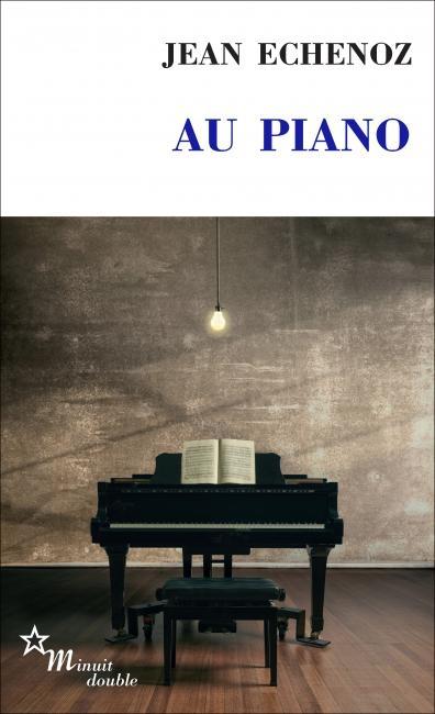 Couverture Au piano