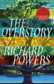 Couverture The Overstory Editions William Heinemann 2018