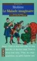 Couverture Le malade imaginaire Editions Pocket (Classiques) 1999