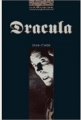 Couverture Dracula Editions Oxford University Press (Bookworms) 2000
