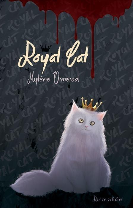 Couverture Royal cat