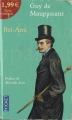 Couverture Bel-Ami Editions Pocket 2014