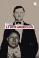Couverture La note américaine Editions Globe 2018
