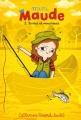 Couverture Mini-Maude, tome 2 : Truites et moustiques Editions Les Malins 2018