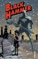 Couverture Black Hammer, tome 2 : L'Incident Editions Urban Comics (Indies) 2018