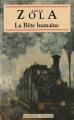 Couverture La Bête humaine Editions Maxi Poche (Classiques français) 1993