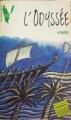 Couverture L'Odyssée, abrégée Editions Hachette (Jeunesse) 1995