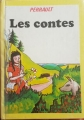 Couverture Contes Editions France Inter 1985