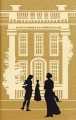 Couverture Mansfield park Editions Folio Society 2017