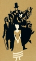 Couverture Persuasion Editions Folio Society 2016