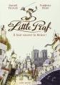 Couverture Little Piaf : Il faut sauver la reine ! Editions Albin Michel 2014