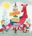 Couverture Il n'y a pas de dragon dans cette histoire Editions Circonflexe (Albums) 2018