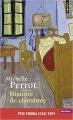 Couverture Histoire de chambres Editions Points (Histoire) 2018