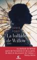 Couverture La ballade de Willow Editions Charleston (Poche) 2018