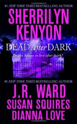 Couverture Dead After Dark