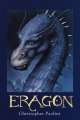 Couverture L'héritage, tome 1 : Eragon Editions Knopf 2003