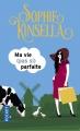Couverture Ma vie pas si parfaite / Ma vie (pas si) parfaite Editions Pocket 2018