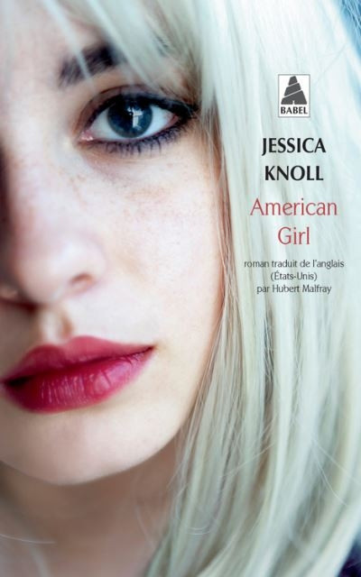 Couverture American girl