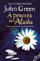 Couverture Qui es-tu Alaska ? Editions ASA 2014