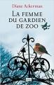 Couverture La femme du gardien de zoo Editions L'archipel 2016