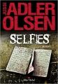 Couverture Département V, tome 07 : Selfies Editions Albin Michel 2017