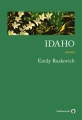 Couverture Idaho Editions Gallmeister (Americana) 2018