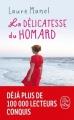 Couverture La délicatesse du homard Editions Le Livre de Poche 2018