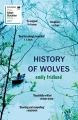 Couverture Une histoire des loups Editions Weidenfeld & Nicolson 2017