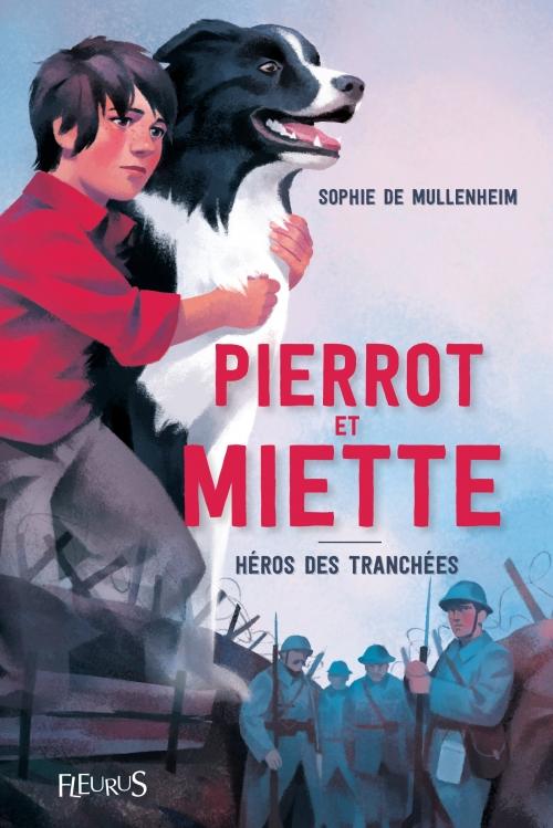 Couverture Pierrot et Miette