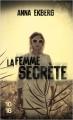 Couverture La femme secrète Editions 10/18 2018
