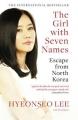 Couverture La fille aux sept noms : L'histoire d'une transfuge nord-coréenne Editions HarperCollins 2016