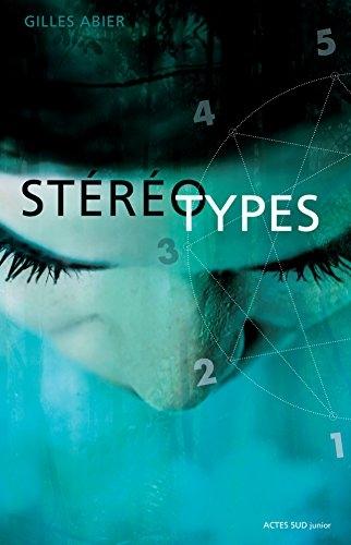 Couverture Stéréotypes